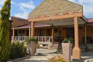 Cyaara Guest House