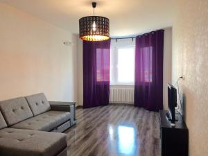 Apartment on Podmoskovnyi bulvar (Апартаменты на Подмосковном бульваре)