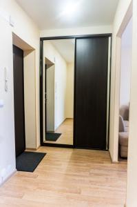 Ванная комната в Apartments on Oktyabrskiy prospekt 157