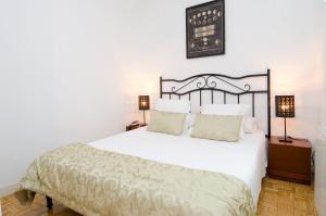 A room at Friendly Rentals Arguelles