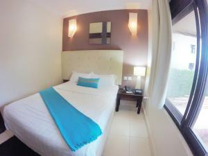 CityBlue Hotel & Suites