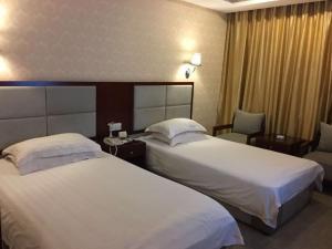 Kaihua Hotel