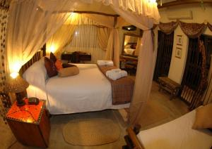 Roosfontein Bed and Breakfast
