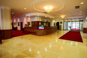 Hotel Metropol – Metropol Lake Resort