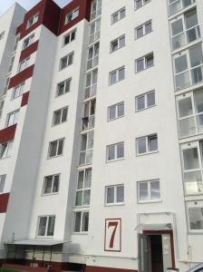 Apartment na Marshala Novikova 13