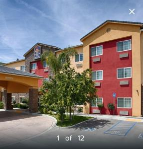 Picture of Best Western Plus Wasco Inn & Suites