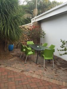 Hatfield Guest House