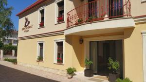 Szent György Villa Apartmanház