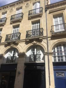 Triangle d'or Appartement