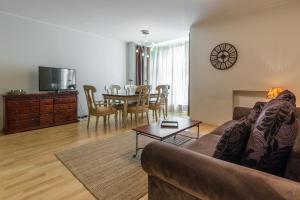 Best Apartments - Jahu
