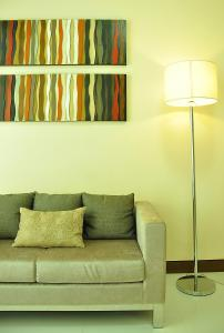 Capitarise Suites @ Two Central