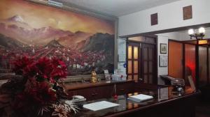 Hostal San Javier