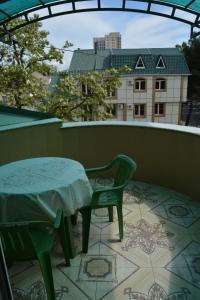 Guest House na Lenina 17