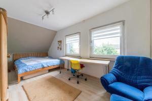 Private Apartment Bockeriethe (4504)
