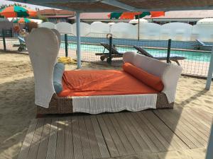 Milena Beach Apartment