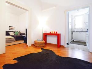 Spanish Steps Cozy Apartment