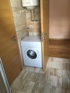 Nedovic Apartments