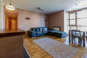 Jahu Apartment