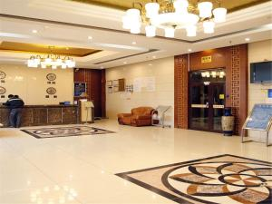 Zhanhang Business Hotel