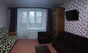 Apartment on Dikopoltseva 10