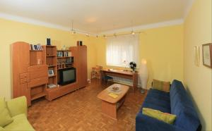 Posedenie v ubytovaní Appartement Almian