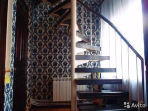 Guest House on Novorossijskaya 79