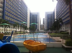 埃里克海上公寓 (Eric Apartments at Sea Residences)