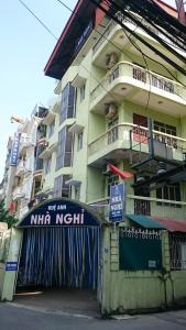 Hue Anh Motel