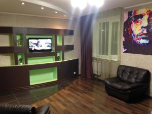 Domashny Uyut Apartments