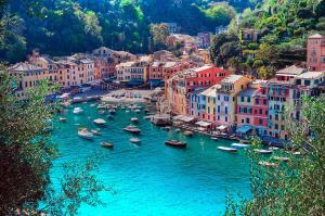 Chaletrent - Paradiso Viareggio - Toscana