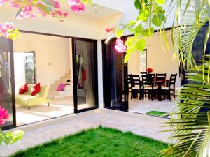 Paradise in Tulum - Villas La Veleta - V1