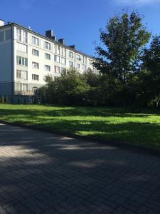 (Apartments on Alexandra Nevskogo)