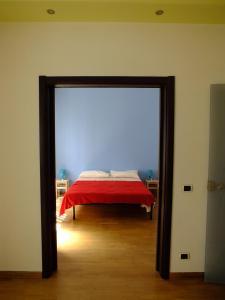 Apartment Gregorio VII