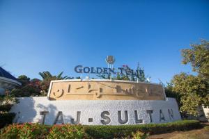 Golden Tulip Taj Sultan