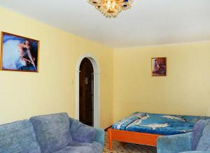 City Rent Apartment on Derzhinskogo 8