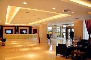 Juchuan Hotel