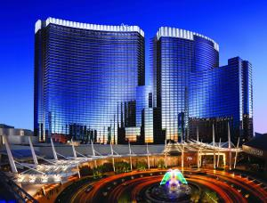 Picture of ARIA Resort & Casino at CityCenter Las Vegas