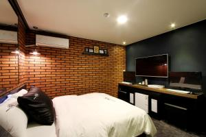 Daejeon page Hotel