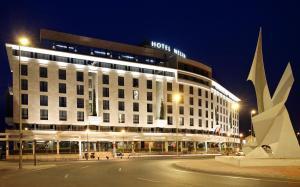 Foto del hotel  Hotel Nelva