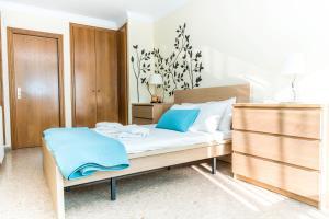 Iberica Apartment