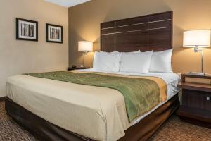 Picture of Comfort Inn Fort Wayne