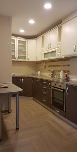 Sani Apartment