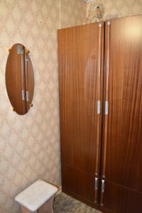 Ванная комната в Apartments on Loginova
