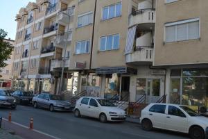 Apartman Slatinec