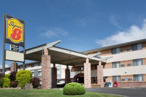 Picture of Super 8 Grand Junction Colorado