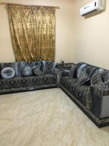 Al Balushi Apartment