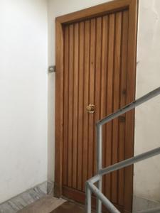 Appartamento Battistini