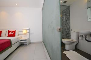 ZEN Rooms Hill Street Kandy