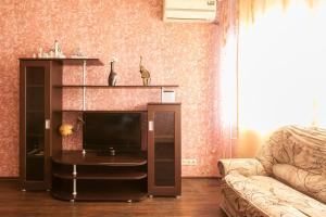 Apartments on Sovetskaya 10