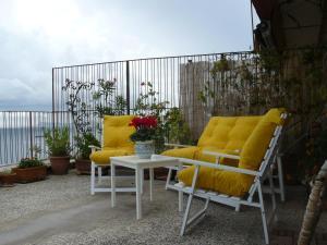 Posillipo Inn Paradise